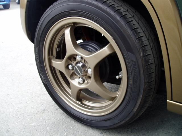 Xターボ 4WD レーダーブレーキサポート(19枚目)