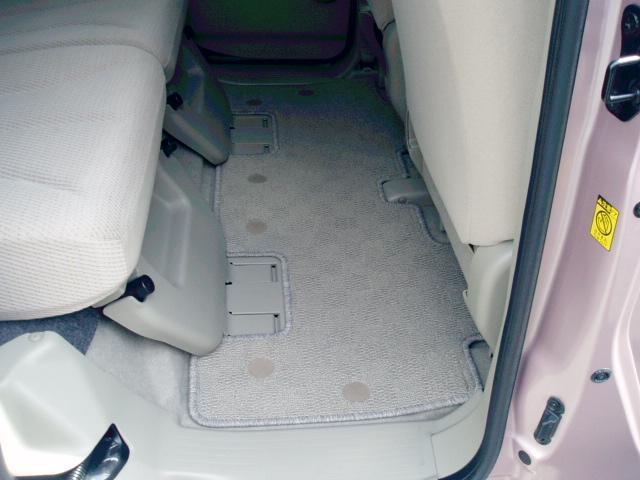 T ターボ 4WD ツートンルーフ(10枚目)