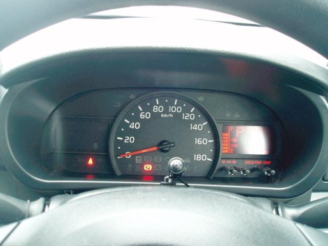 X LパッケージS 4WD ローダウン 16インチアルミ(2枚目)