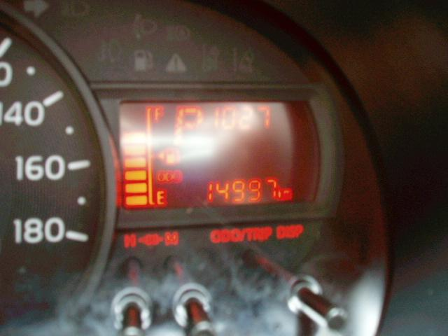 X LパッケージS 4WD ローダウン 16インチアルミ(3枚目)