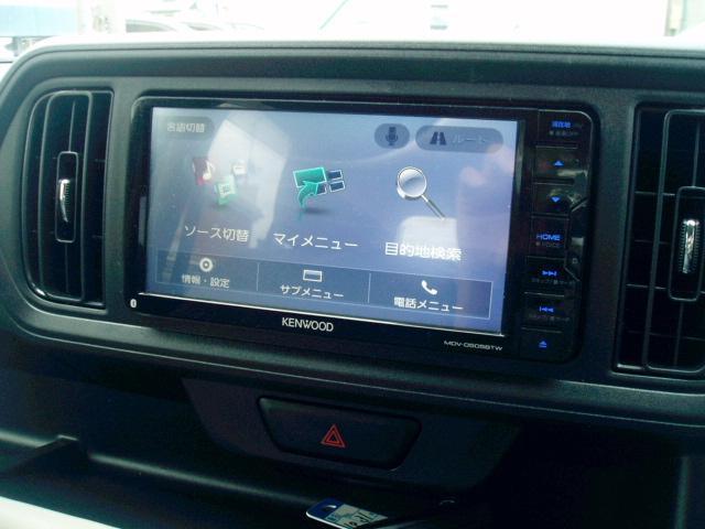 X LパッケージS 4WD ローダウン 16インチアルミ(4枚目)