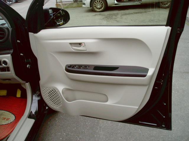 X LパッケージS 4WD ローダウン 16インチアルミ(9枚目)