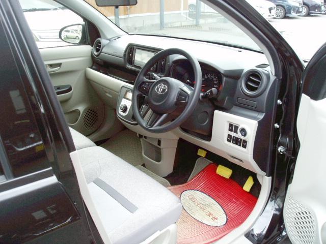 X LパッケージS 4WD ローダウン 16インチアルミ(10枚目)