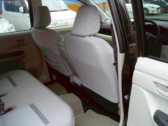 X LパッケージS 4WD ローダウン 16インチアルミ(14枚目)