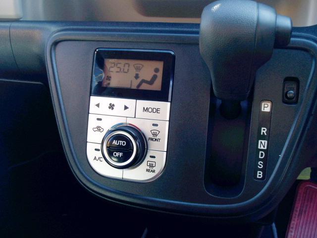 モーダ 4WD ワンオーナー(5枚目)