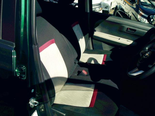 モーダ 4WD ワンオーナー(11枚目)