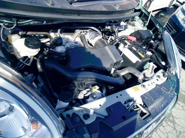 モーダ 4WD ワンオーナー(16枚目)