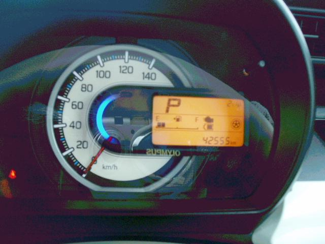 ハイブリッドX 4WD ツートンルーフ LEDライト(2枚目)
