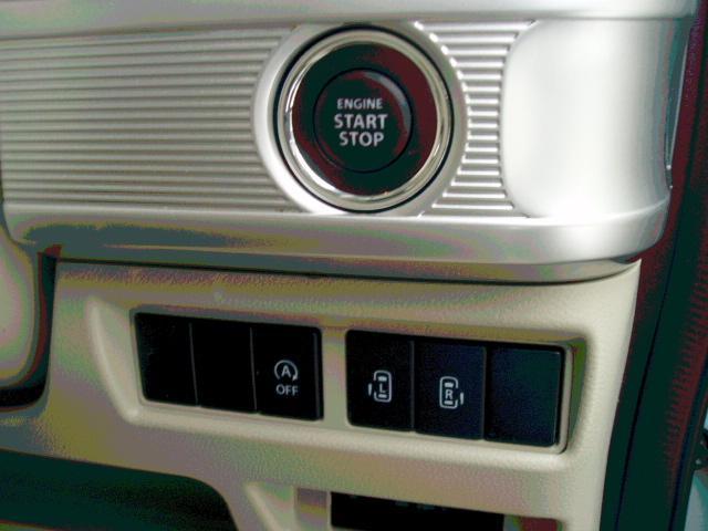ハイブリッドX 4WD ツートンルーフ LEDライト(6枚目)