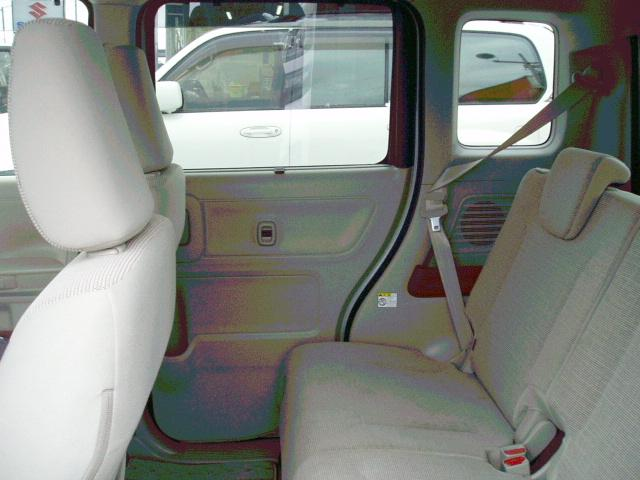 ハイブリッドX 4WD ツートンルーフ LEDライト(13枚目)
