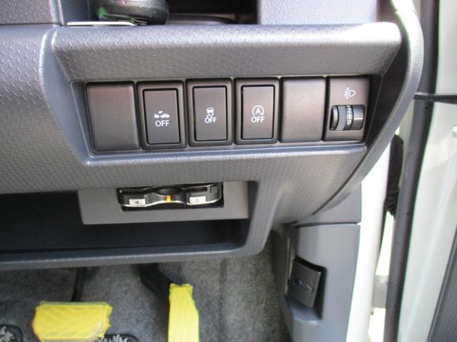 G ツートンルーフ レーダーブレーキサポート 4WD(6枚目)