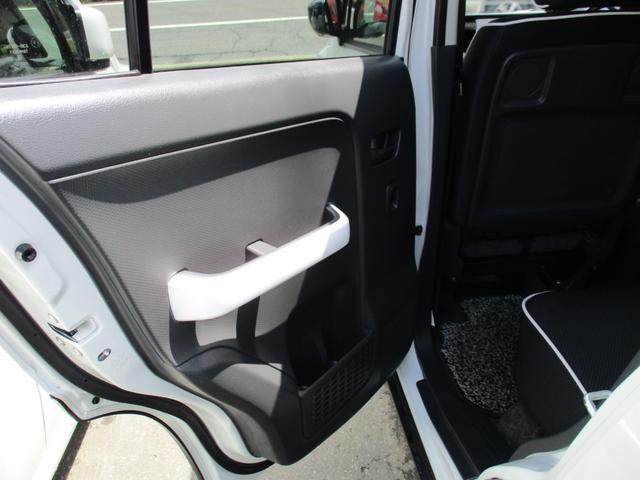 G ツートンルーフ レーダーブレーキサポート 4WD(15枚目)
