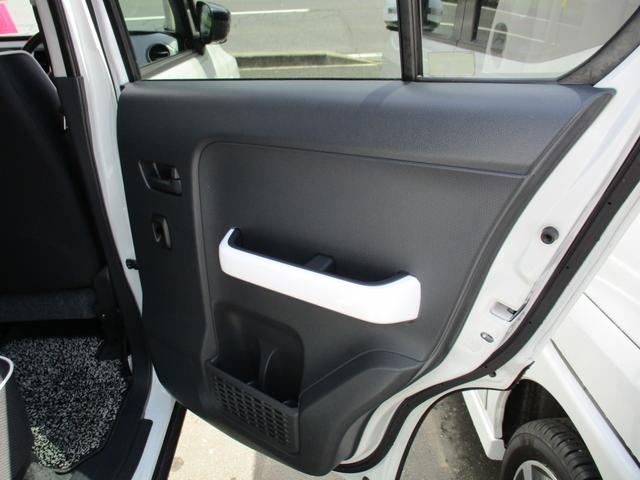 G ツートンルーフ レーダーブレーキサポート 4WD(16枚目)