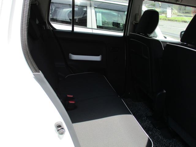 G ツートンルーフ レーダーブレーキサポート 4WD(17枚目)