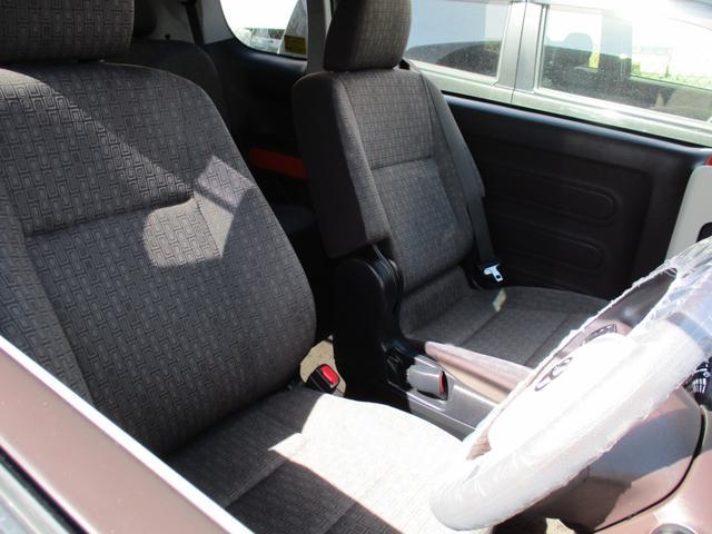 X 4WD ワンオーナー車 パワースライドドア(9枚目)
