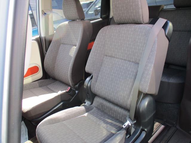 X 4WD ワンオーナー車 パワースライドドア(12枚目)