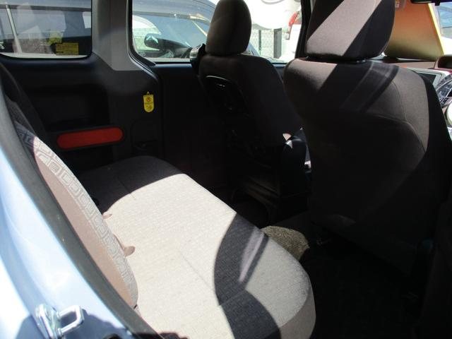 X 4WD ワンオーナー車 パワースライドドア(16枚目)