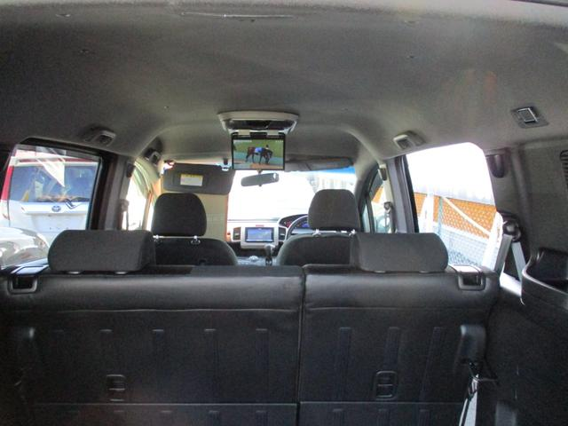 G エアロ 4WD ワンオーナー車(17枚目)