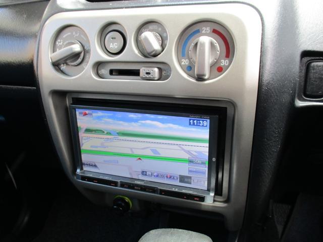 カスタムX 4WD キーフリー フルセグナビ(3枚目)