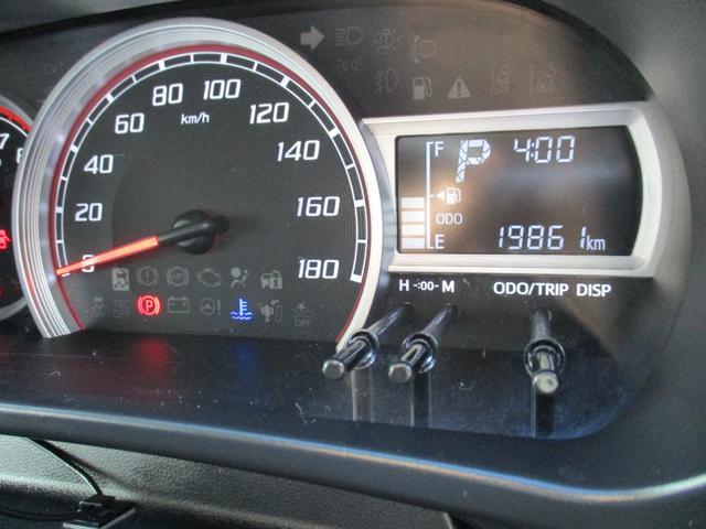 モーダ S ツートンルーフ スマートアシスト スマートキー ワンオーナー車(2枚目)