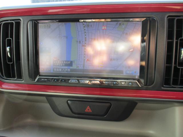モーダ S ツートンルーフ スマートアシスト スマートキー ワンオーナー車(3枚目)