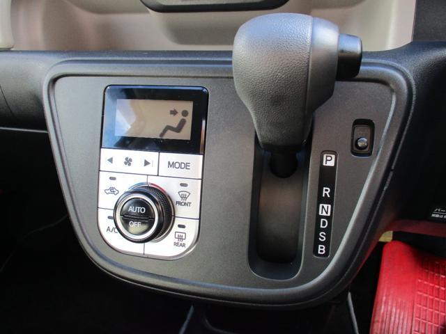 モーダ S ツートンルーフ スマートアシスト スマートキー ワンオーナー車(4枚目)