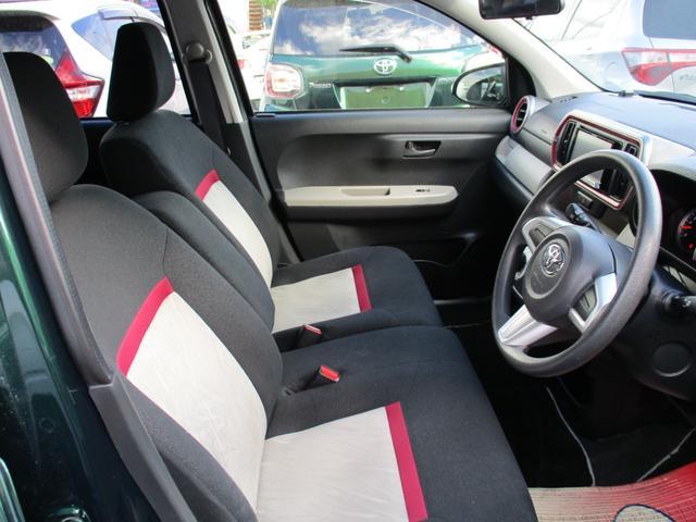 モーダ S ツートンルーフ スマートアシスト スマートキー ワンオーナー車(8枚目)