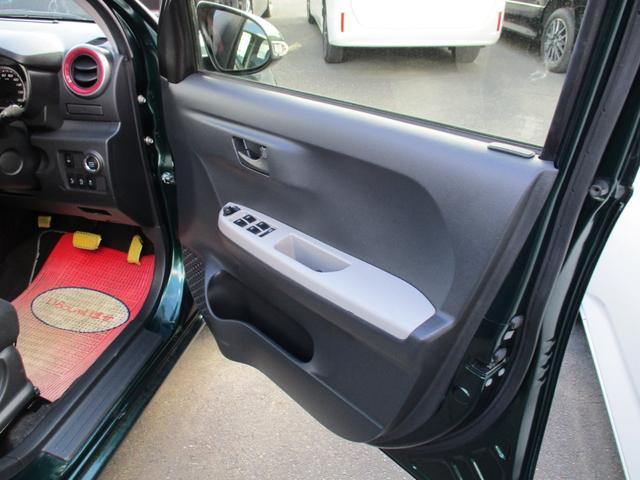 モーダ S ツートンルーフ スマートアシスト スマートキー ワンオーナー車(9枚目)