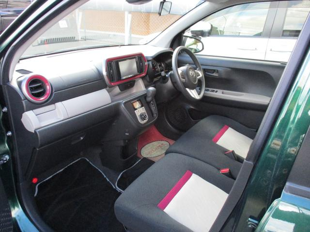 モーダ S ツートンルーフ スマートアシスト スマートキー ワンオーナー車(10枚目)