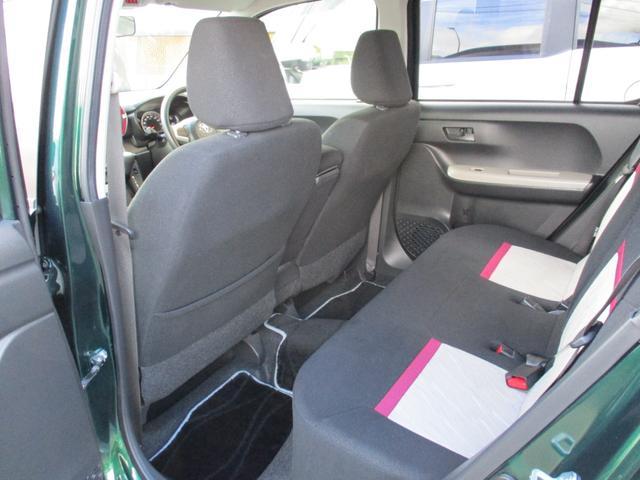 モーダ S ツートンルーフ スマートアシスト スマートキー ワンオーナー車(13枚目)