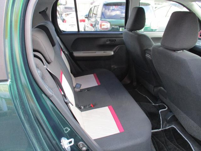 モーダ S ツートンルーフ スマートアシスト スマートキー ワンオーナー車(16枚目)