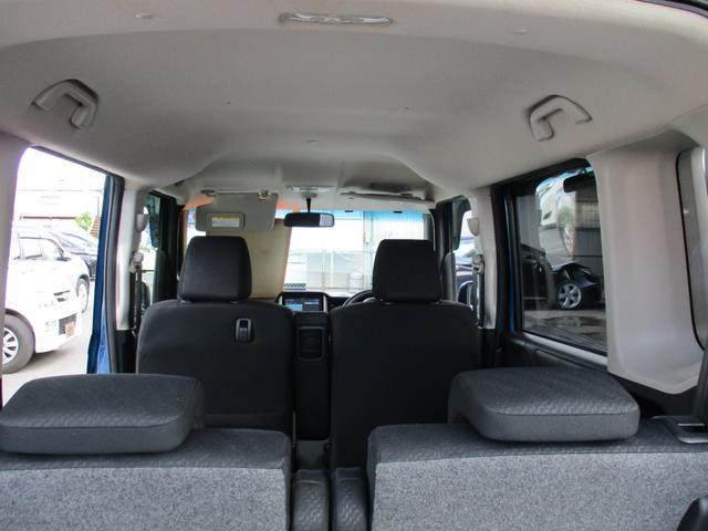 G・Lパッケージ パワースライドドア ワンオーナー車 フルセグナビ 4WD(19枚目)
