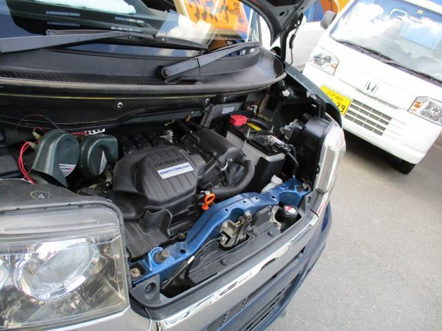 G・Lパッケージ パワースライドドア ワンオーナー車 フルセグナビ 4WD(26枚目)