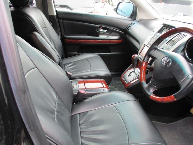 240G 4WD サンルーフ 22インチアルミ フルセグナビ(10枚目)