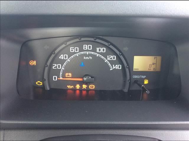 ダイハツ ハイゼットトラック スタンダード AC/PS 5F 4WD