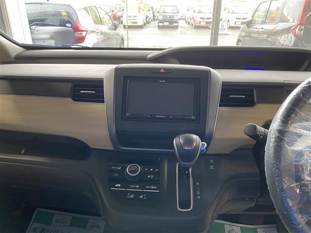 G HondaSENSING 4WD(6枚目)