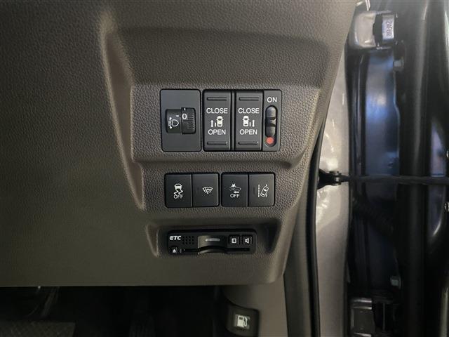 G HondaSENSING 4WD(9枚目)