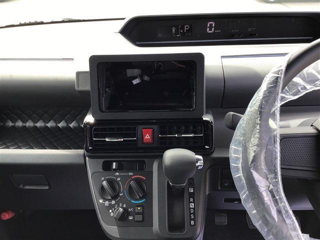カスタムL SA3 4WD(5枚目)