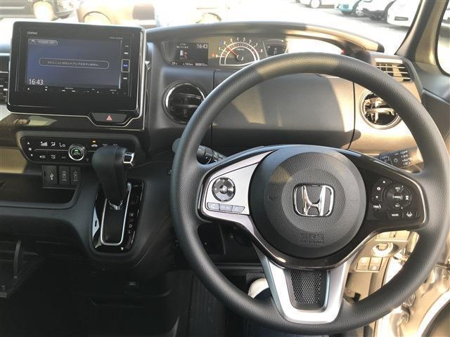 「ホンダ」「N-BOX」「コンパクトカー」「青森県」の中古車16