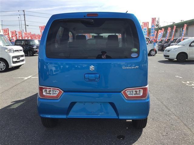 FA 4WD(10枚目)