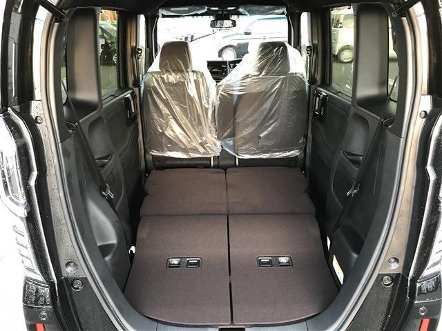 GL HondaSENSING 4WD(17枚目)