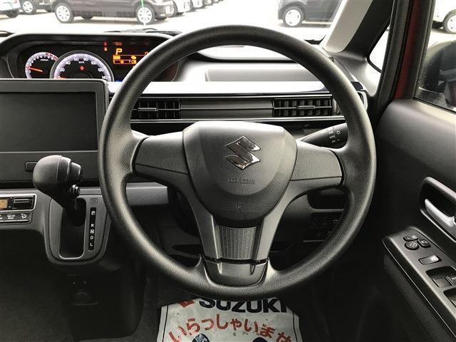 HYBRID FXセーフティPK 4WD(6枚目)