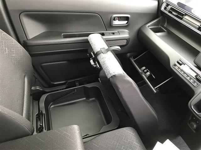 HYBRID FXセーフティPK 4WD(10枚目)