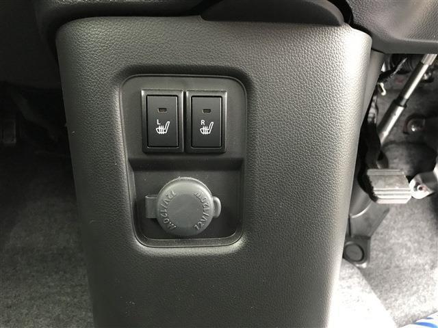 HYBRID FXセーフティPK 4WD(17枚目)