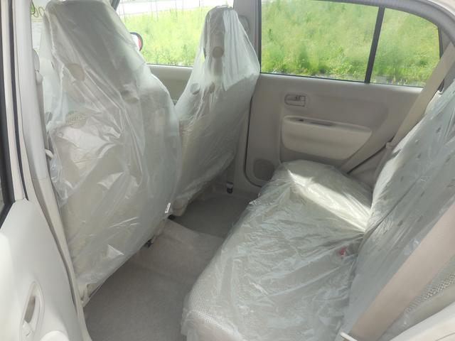 スズキ アルトラパン G 4WD 登録済未使用車 レーダーブレーキ搭載