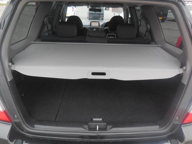 スバル フォレスター クロススポーツ2.0iアルカンターラスタイル 4WD ABS