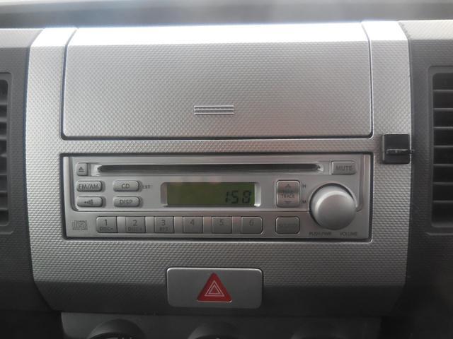 スズキ ワゴンR FX 4WD タイミングベルトチェーン式 アルミ オートマ