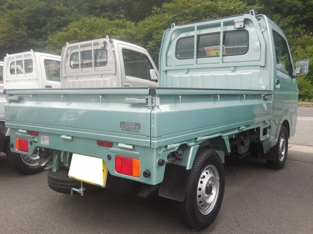 「スズキ」「キャリイトラック」「トラック」「青森県」の中古車6