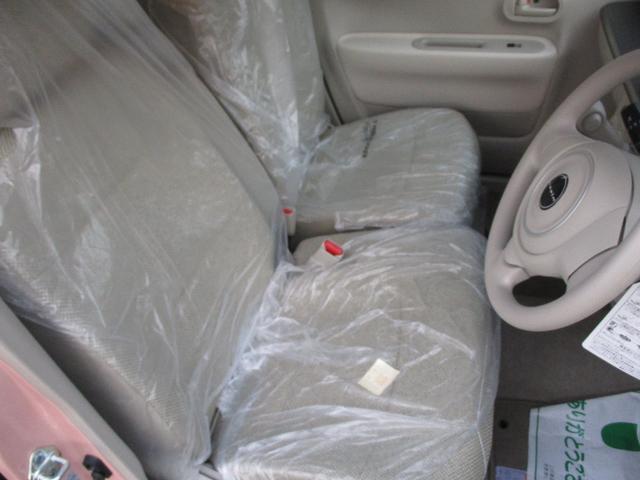 G 4WD 届出済未使用車 衝突被害軽減ブレーキ ABS(8枚目)