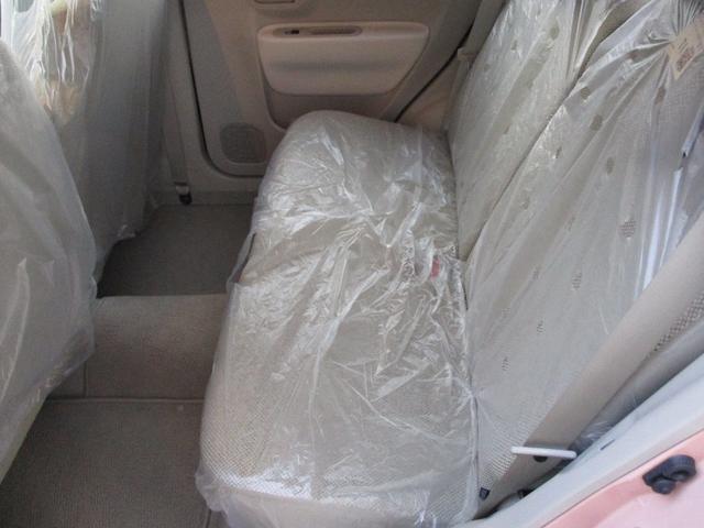 G 4WD 届出済未使用車 衝突被害軽減ブレーキ ABS(11枚目)